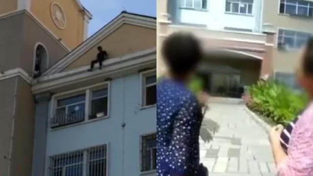 Bị bạn gái từ chối lời tỏ tình, chàng trai tự tử bất thành lại còn phải ngồi tù