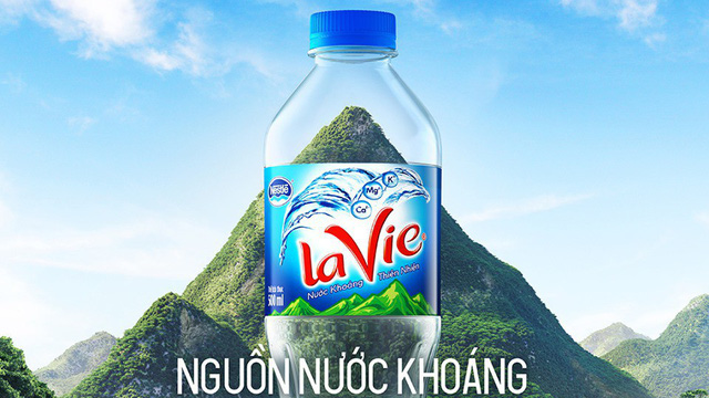 Việt Nam tồn tại nguồn nước khoáng thiên nhiên quý hơn 20.000 năm tuổi