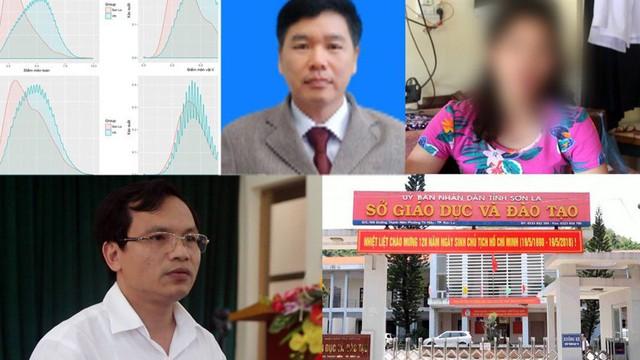 Cục trưởng, Chánh Thanh tra Bộ GD&ĐT bị xem xét kỷ luật vì liên quan vụ gian lận điểm thi