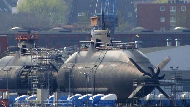 Tàu ngầm phi hạt nhân mạnh hơn Kilo chuẩn bị hiện diện tại Biển Đông?