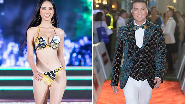 """Chung kết Hoa hậu thế giới Việt Nam: Nhiều """"sạn"""" khó hiểu, Mr Đàm bị đẩy vào thế khó xử phải xin lỗi"""