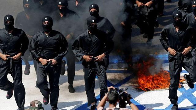 """Iran-Hezbollah: Mỹ-Israel hãy chọn về thời đồ đá trong nửa giờ hay """"chiến tranh bóng tối""""?"""