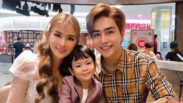 Nhiều sao Việt bức xúc về nghi vấn chồng mới cấu tay con riêng của Thu Thủy