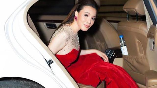 Hồ Quỳnh Hương tự thừa nhận: Chảnh chọe, tiêu tiền không cần đếm