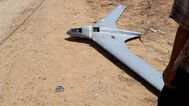 """UAV trinh sát liên tục bị bắn rơi ở Libya: Vai trò """"kỳ lạ"""" của Israel trong cuộc chiến?"""