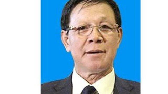 (Nóng) Khởi tố bị can đối với ông Phan Văn Vĩnh, nguyên Thủ trưởng Cơ quan cảnh sát điều tra Bộ Công an về tội Ra quyết định trái luật