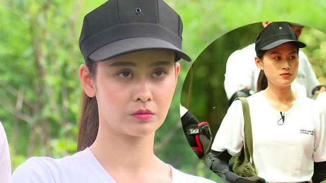 Ngọc Thanh Tâm lên tiếng về hành động gây tranh cãi của Trương Quỳnh Anh tại show thực tế