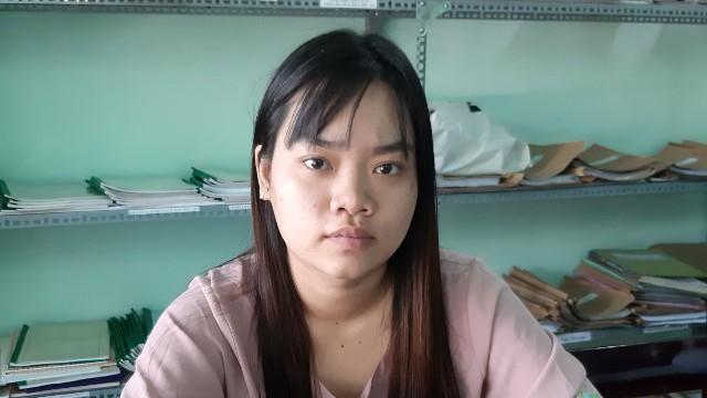 Người mẹ trẻ đâm chết chồng hờ vì thường xuyên bị bạo hành