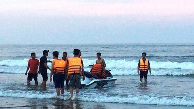 Phát hiện thi thể ngư dân trên biển sau 2 lần tự tử bất thành