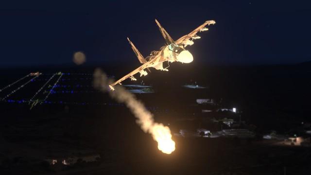 """Lý do Nga """"cất công"""" đưa Su-35, Su-57 đến Syria xa xôi: """"Học"""" theo Mỹ chưa bao giờ là điều thừa thãi?"""