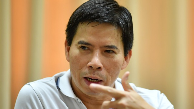 Ông chủ Thế giới Di động Nguyễn Đức Tài: Tiêu sạch 1 tỷ đồng ngay trong tháng đầu tiên start-up vào năm 2004, mệt mỏi vì tiền ra đến đâu hết đến đó