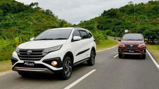 Xuống mức thấp kỷ lục, ô tô nhập khẩu từ Indonesia về Việt Nam đang có giá bao nhiêu?