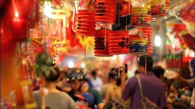 3 gợi ý hẹn hò Trung Thu siêu lãng mạn ở Sài Gòn cho cặp đôi