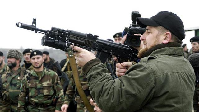 """Tổng thống CH Chechnya: 1,5 tỷ người đang bị """"cuộc chiến không thể dự đoán được"""" đe dọa"""
