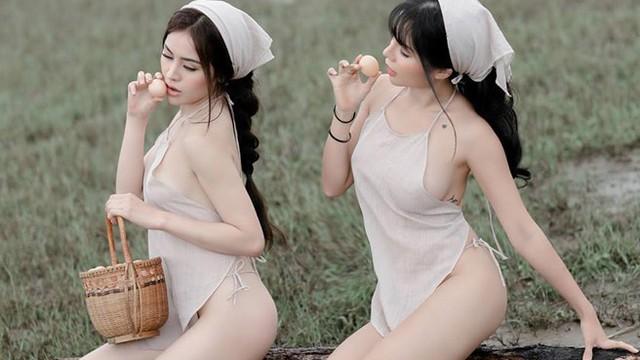 Sau 1 năm bị tước danh diệu, vướng nghi vấn bán dâm, cuộc sống Á hậu Thư Dung ra sao?