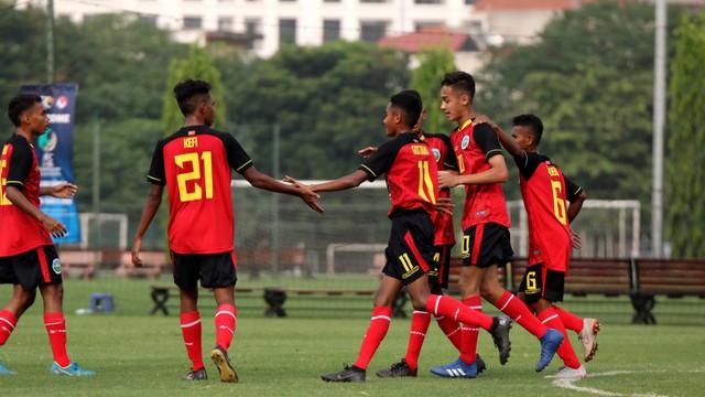 """Đội bóng """"chiếu dưới"""" thắng đậm, vượt qua cả Việt Nam lẫn Australia"""