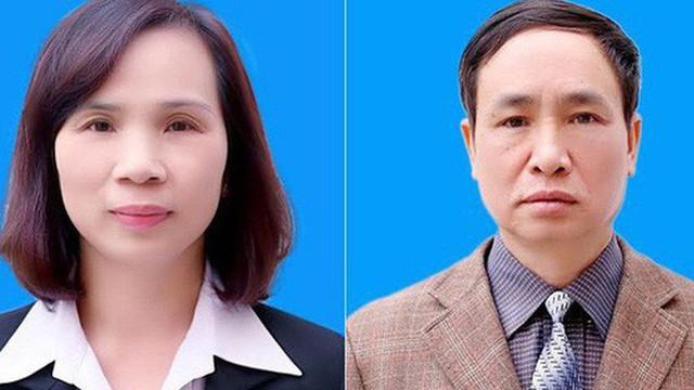 Ngày mai, 2 cựu PGĐ Sở Giáo dục tỉnh Hà Giang hầu tòa