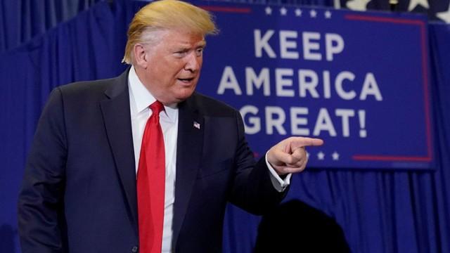 Tổng thống Trump: Thỏa thuận sau bầu cử với Trung Quốc sẽ tồi tệ hơn