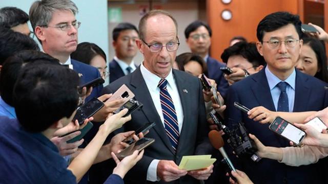 Trợ lý Ngoại trưởng Mỹ nêu vụ bãi Tư Chính trước Quốc hội, lên án TQ hành động phi pháp, cản trở các nước ASEAN