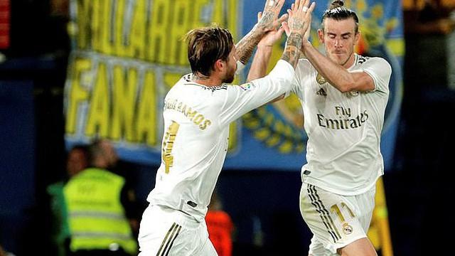 """""""Kẻ bị ruồng bỏ"""" Gareth Bale bất ngờ giải cứu Real khỏi thất bại muối mặt"""