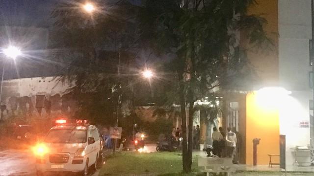 Nam bảo vệ chung cư rơi trong thang máy từ tầng 18 xuống đất thiệt mạng