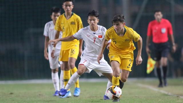 Cập nhật lượt cuối vòng loại U16 châu Á: Việt Nam bị loại ở giây cuối cùng