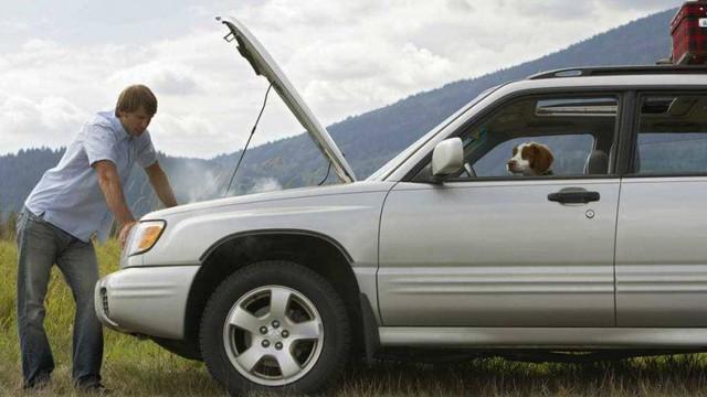 Dấu hiệu nhận biết ô tô đang bị lỗi động cơ, không đề nổ được