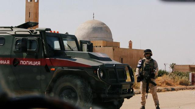 Chuyên gia Pháp: Ổn định Trung Đông không thể thiếu sự tham gia của Nga