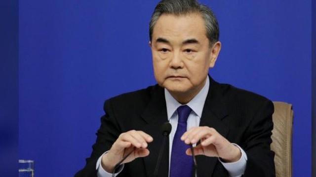 """Trung Quốc bác chỉ trích của Mỹ, nói không muốn chơi """"trò vương quyền"""""""