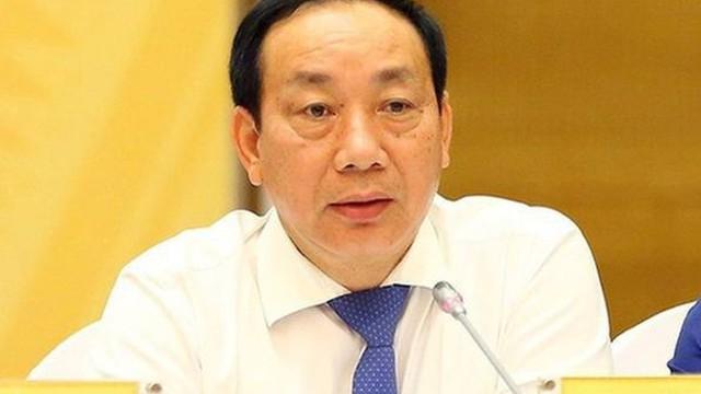 Thủ tướng kỷ luật 3 Thứ trưởng Bộ GTVT, xóa tư cách nguyên Thứ trưởng với ông Nguyễn Hồng Trường
