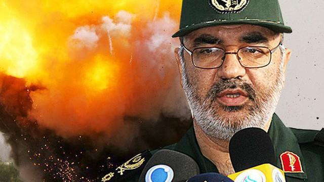 """Tướng Iran dọa đưa Mỹ xuống địa ngục, đe Israel """"không đủ mồ chôn xác chết"""": Họ là ai?"""