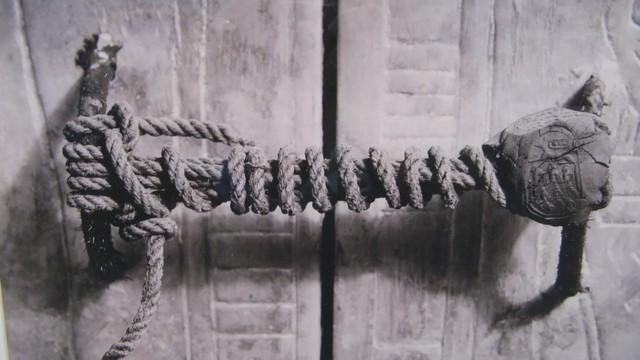 Sợi dây thừng tồn tại 3.200 năm trong mộ cổ Ai Cập mà không hề hư hại: Nguyên nhân là gì?