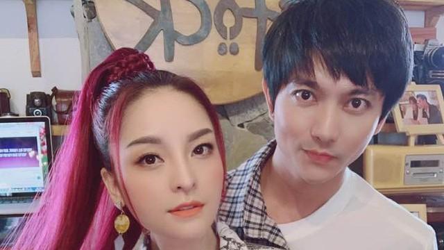Cháu gái xinh đẹp, tài năng của NSƯT Kim Tiểu Long phủ nhận chuyện hẹn hò Tim