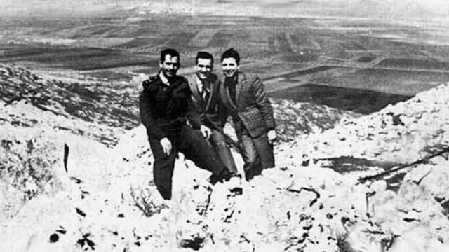 """Eli Cohen – """"James Bond"""" của tình báo Israel"""