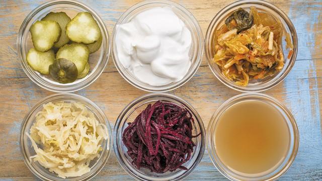 7 giải pháp an toàn để làm sạch và khỏe ruột già: Áp dụng cách nào cũng rất hữu ích