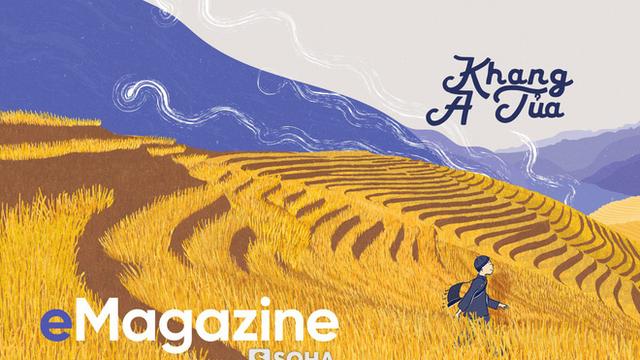 Con đường lạ lùng đến ĐH danh giá Fulbright của chàng trai người Mông dám bỏ ĐH Bách Khoa