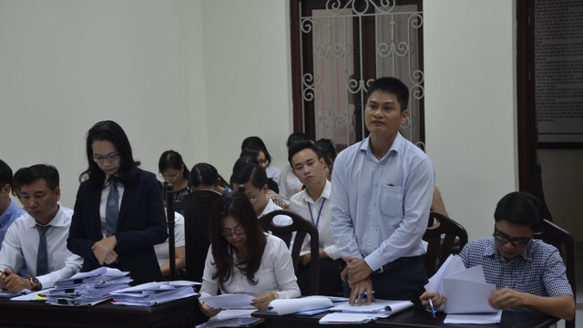 Tập đoàn FLC thắng kiện báo điện tử Giáo dục Việt Nam