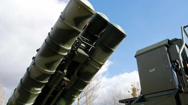 Từ S-400 tới công nghệ cao: Điều gì đang xảy ra với quan hệ Nga-Ấn?