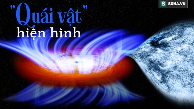Hàng triệu 'quái vật vũ trụ' lao đi với tốc độ 70 km/giây? Trái Đất có bị tấn công?