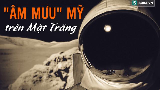Thuở NASA chưa ra đời, Mỹ đã nuôi tham vọng 'không tưởng' trên Mặt Trăng - Đó là gì?