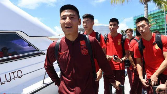 Ám ảnh về Việt Nam, báo Trung Quốc lo lắng cho trận đấu với Maldives