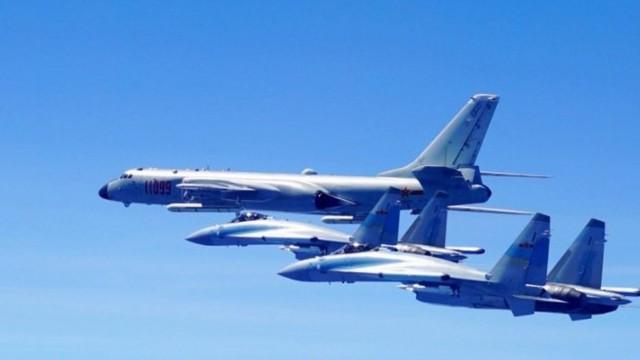 Trung Quốc sẽ duy trì áp lực quân sự lớn với Đài Loan