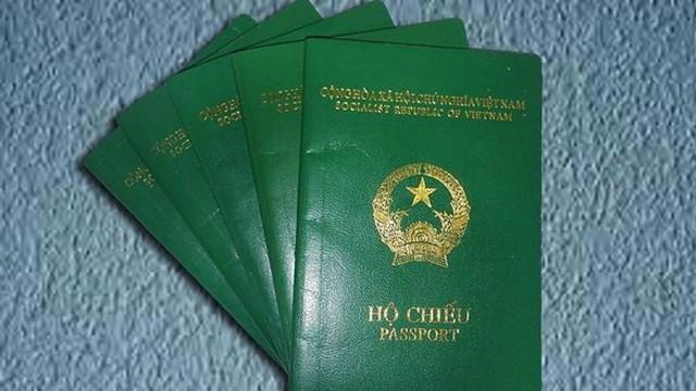 Hộ chiếu Việt Nam quyền lực thứ mấy thế giới?