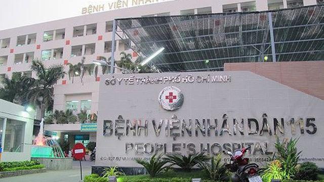 Sở Y tế TPHCM công bố 'bảng xếp hạng' bệnh viện