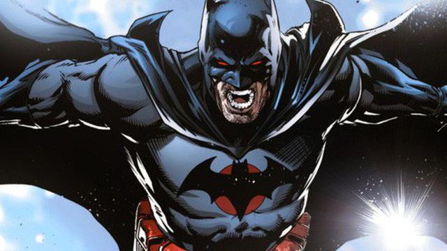 10 phiên bản đen tối và đáng sợ nhất của Batman từng xuất hiện trong truyện tranh
