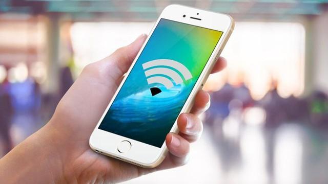 Tự khắc phục lỗi kết nối wifi kém trên điện thoại Samsung nhanh chóng, đơn giản