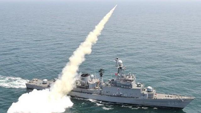 Căng thẳng giữa Hàn Quốc và Nhật tiếp tục gia tăng do sự cố Rađa