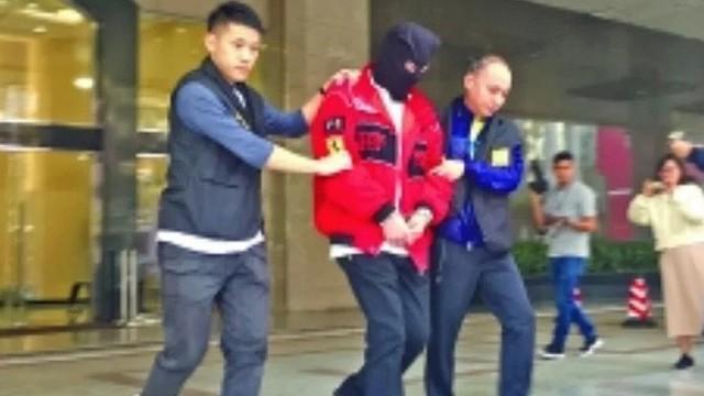 Thêm một công dân Canada bị bắt tại Trung Quốc
