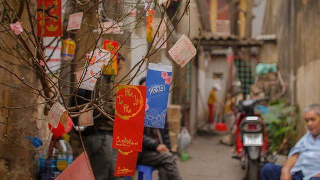 Khoảng lặng nhói lòng ở xóm chạy thận giữa Thủ đô những ngày giáp Tết