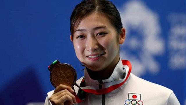 Người đẹp bơi lội Nhật Bản từng phá 2 kỷ lục Đại hội thể thao châu Á phát hiện bị ung thư máu